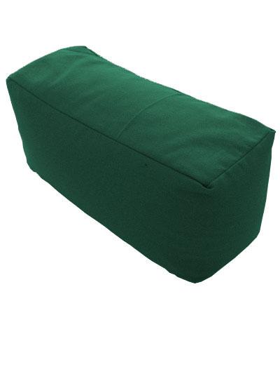 coussin brique fabriqu en france pour une m ditation. Black Bedroom Furniture Sets. Home Design Ideas