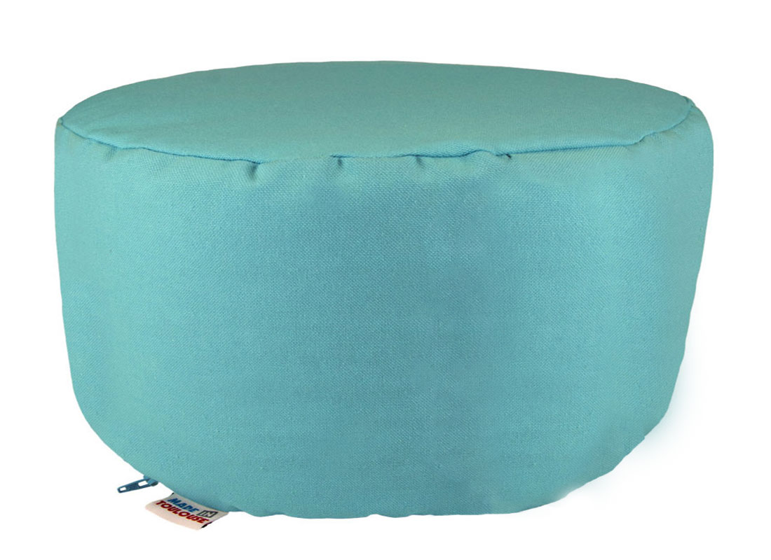 coussin pouf pour yoga et m ditation mati res naturelles et bio. Black Bedroom Furniture Sets. Home Design Ideas