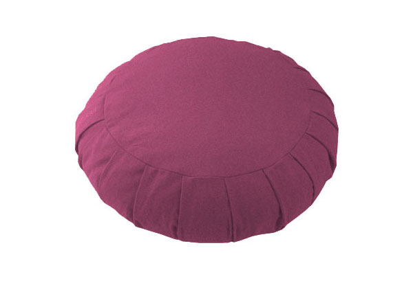 coussin zafu traditionnel